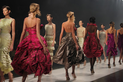 LO MAS FASHION DE HOY – Dia 4 en Sao Paulo Fashion Week