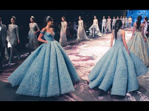 Michael Cinco – Full Show Fall/Winter 2017/2018