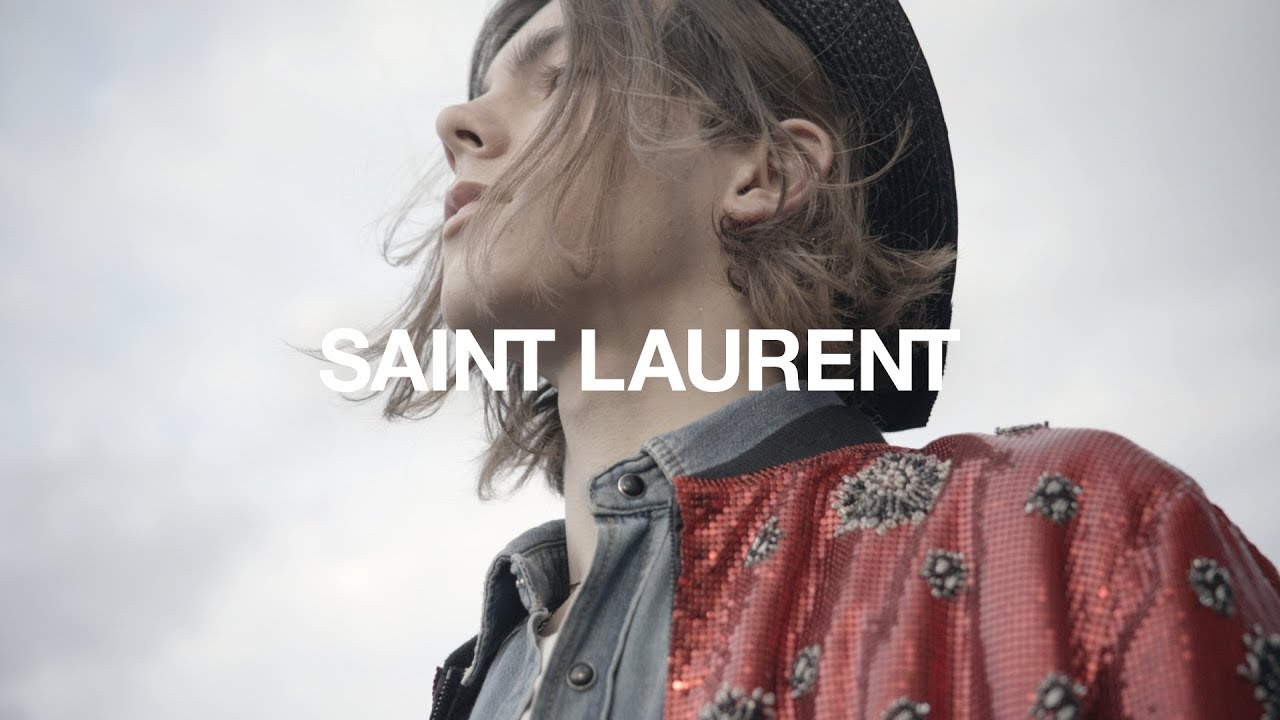 saint laurent shop: MEN'S SPRING SUMMER 19 2