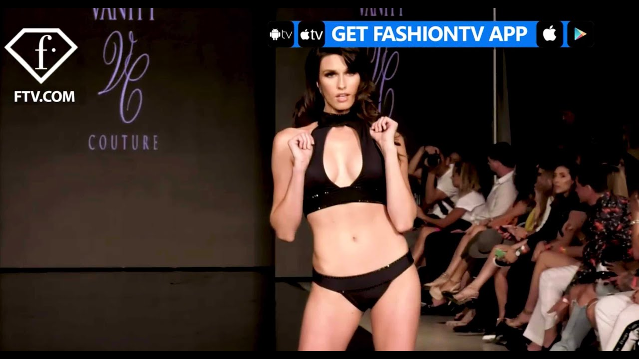 Vanity Couture Swimwear - Miami 2020 Fashion 53