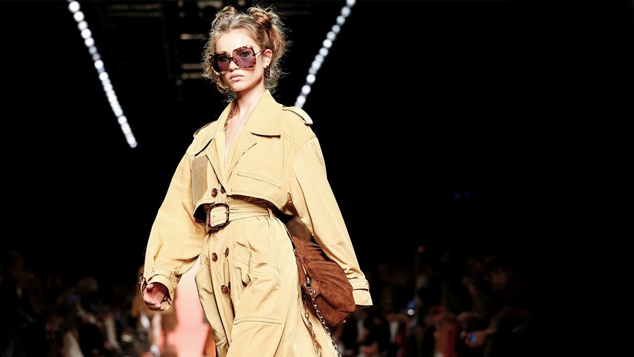 Fendi - Summer 2020 - Full Show 54