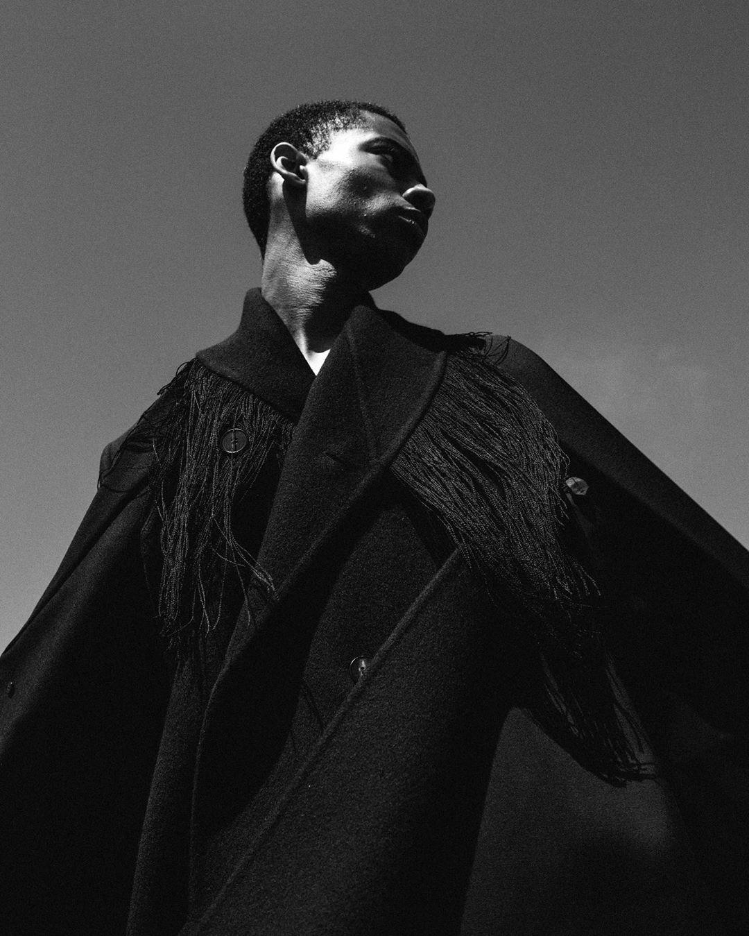Jil Sander: La marca vuelve a cooperar con la popular cadena de tendencia nipona 6