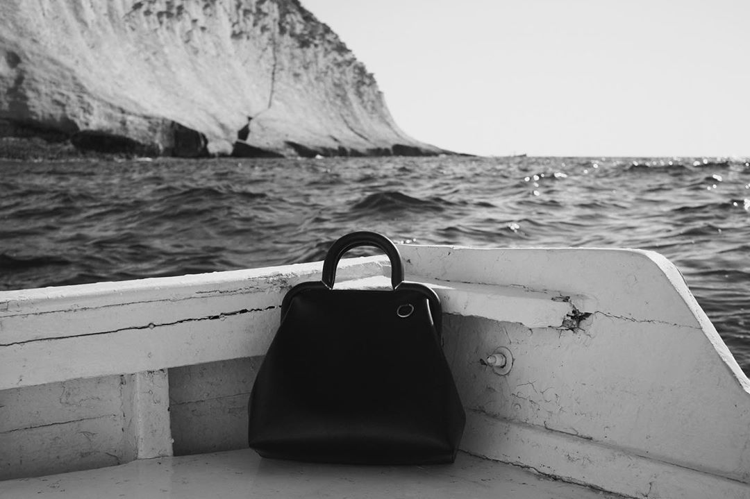 Jil Sander: La marca vuelve a cooperar con la popular cadena de tendencia nipona 4