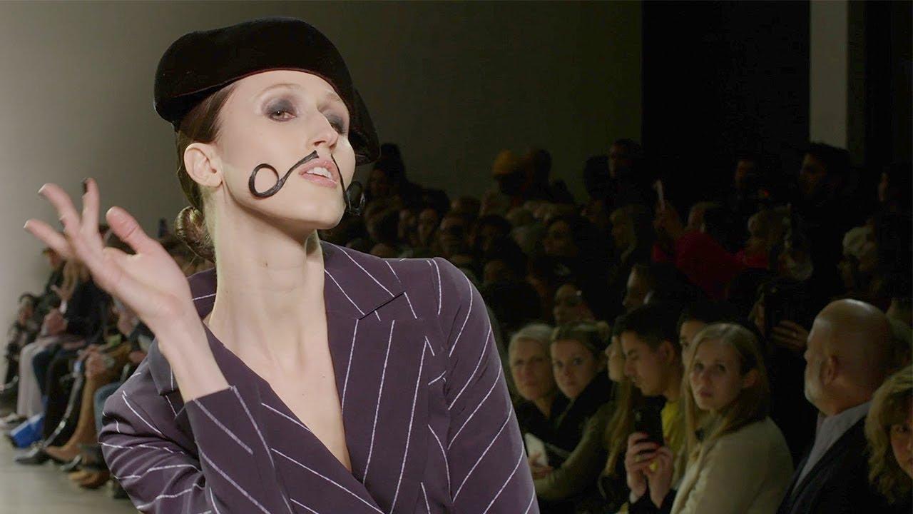 Chiara Boni La Petite Robe -La inspiración de España para el otoño. 1