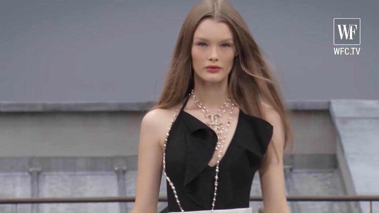 Сhanel -La atracción eterna de una chica fashion francesa 76