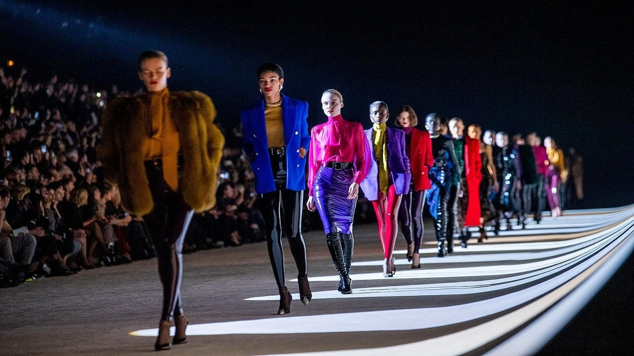 Paris Fashion Week 2020 -nuevas tendencias, beauty looks, y coronavirus... 50