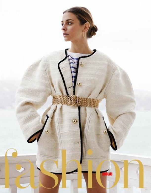herederas famosas: la Gabriela Palatchi más fashion, cambió de vida por amor 2