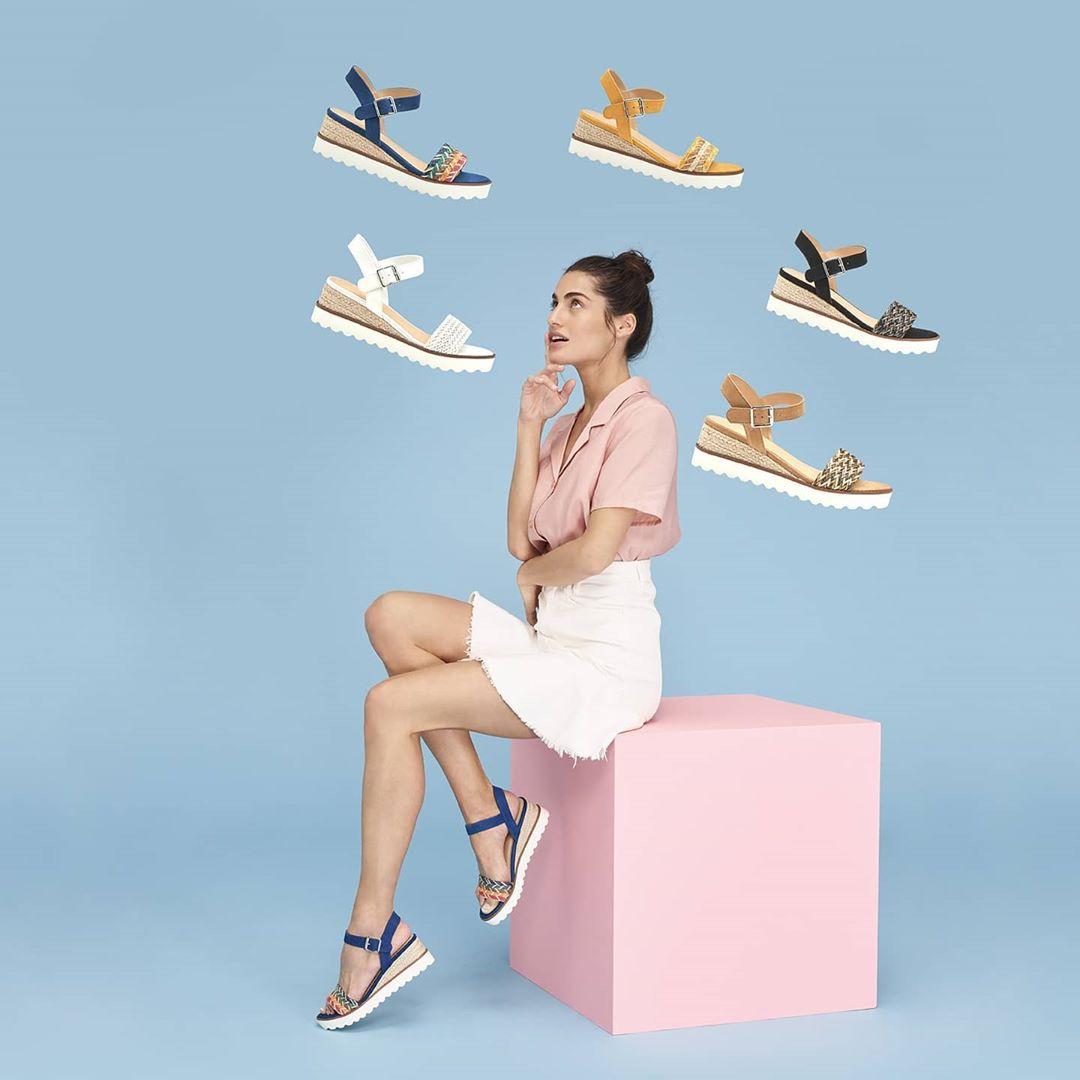 outlet merkal calzados: Tiendas abiertas de nuevo 7