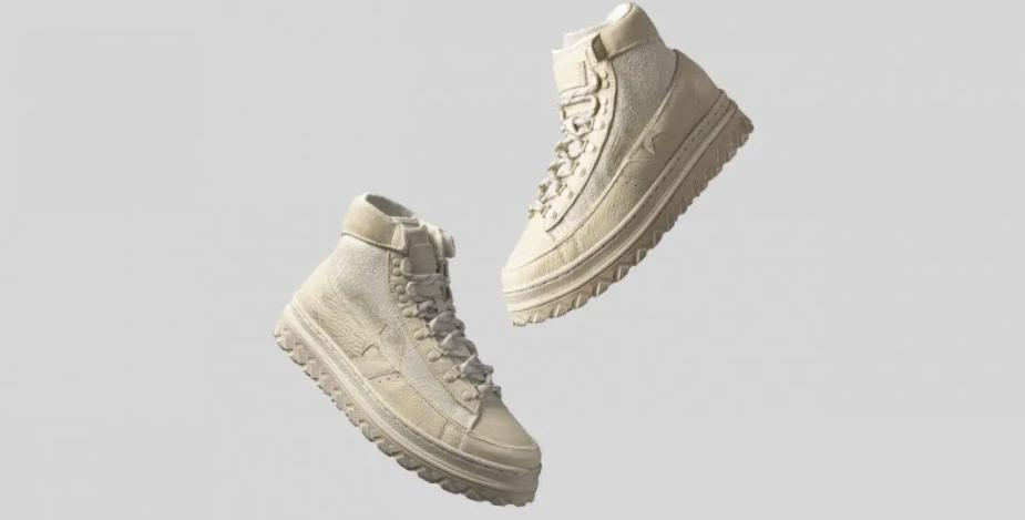 zapatillas fashion hombre... y mujer: Converse X Paria / FARZANEH 2