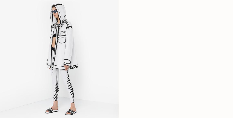 fendi fashion show 2020:la compilación Prefall desarrollada por Silvia Venturini 4