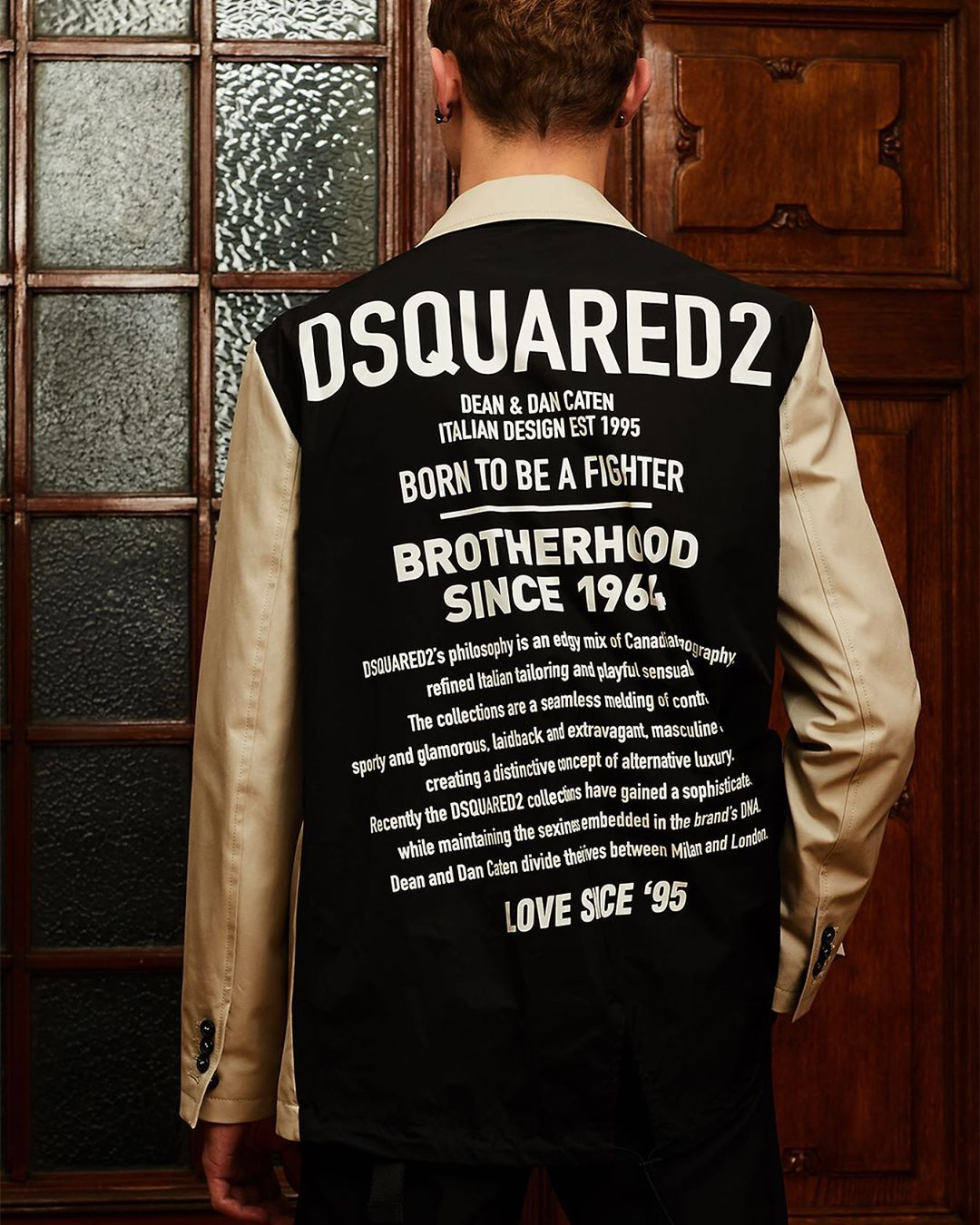 dsquared2 fashion show 2020: un espectáculo de aniversario 41