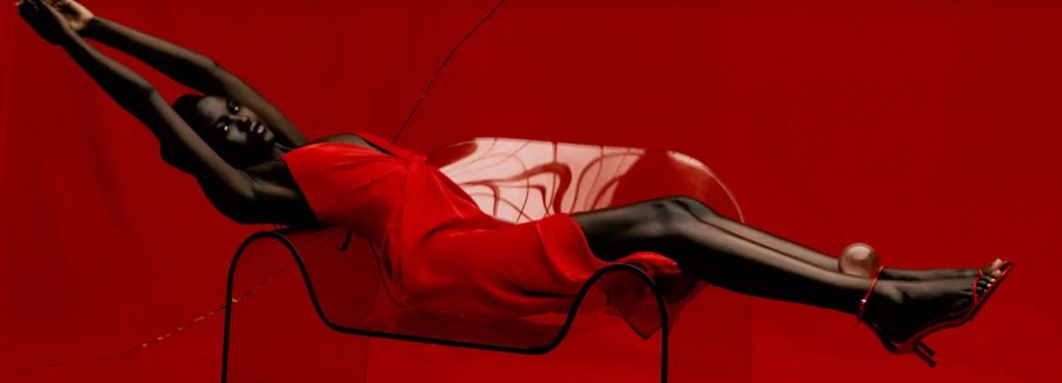 fashion colorado style:la moda en rojo de la compilación de Zara 96