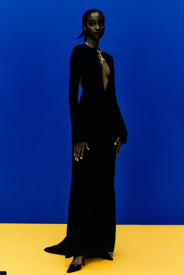 Fashion East Spring 2021 Ready-to-Wear collection:vigésimo aniversario 10