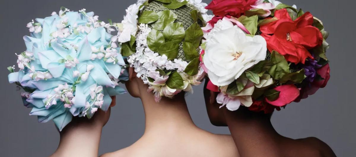 diseñadores de sombreros famosos:los más icónicos son los de Dior 36