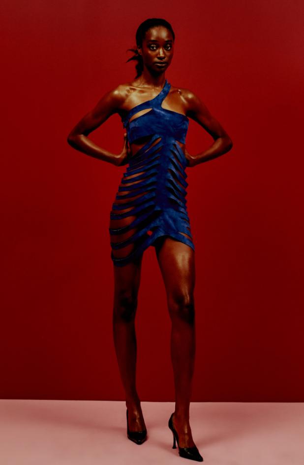 Fashion East Spring 2021 Ready-to-Wear collection:vigésimo aniversario 8
