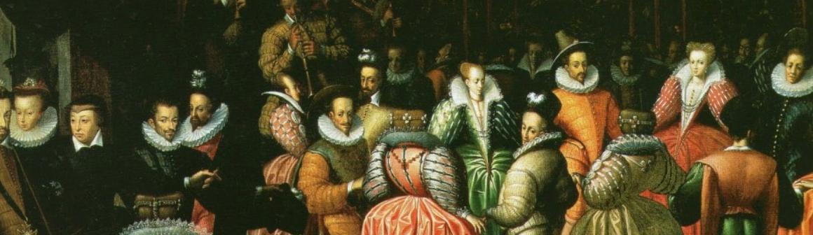 vestimenta siglo 16:la repercusión de la moda flamenca 3