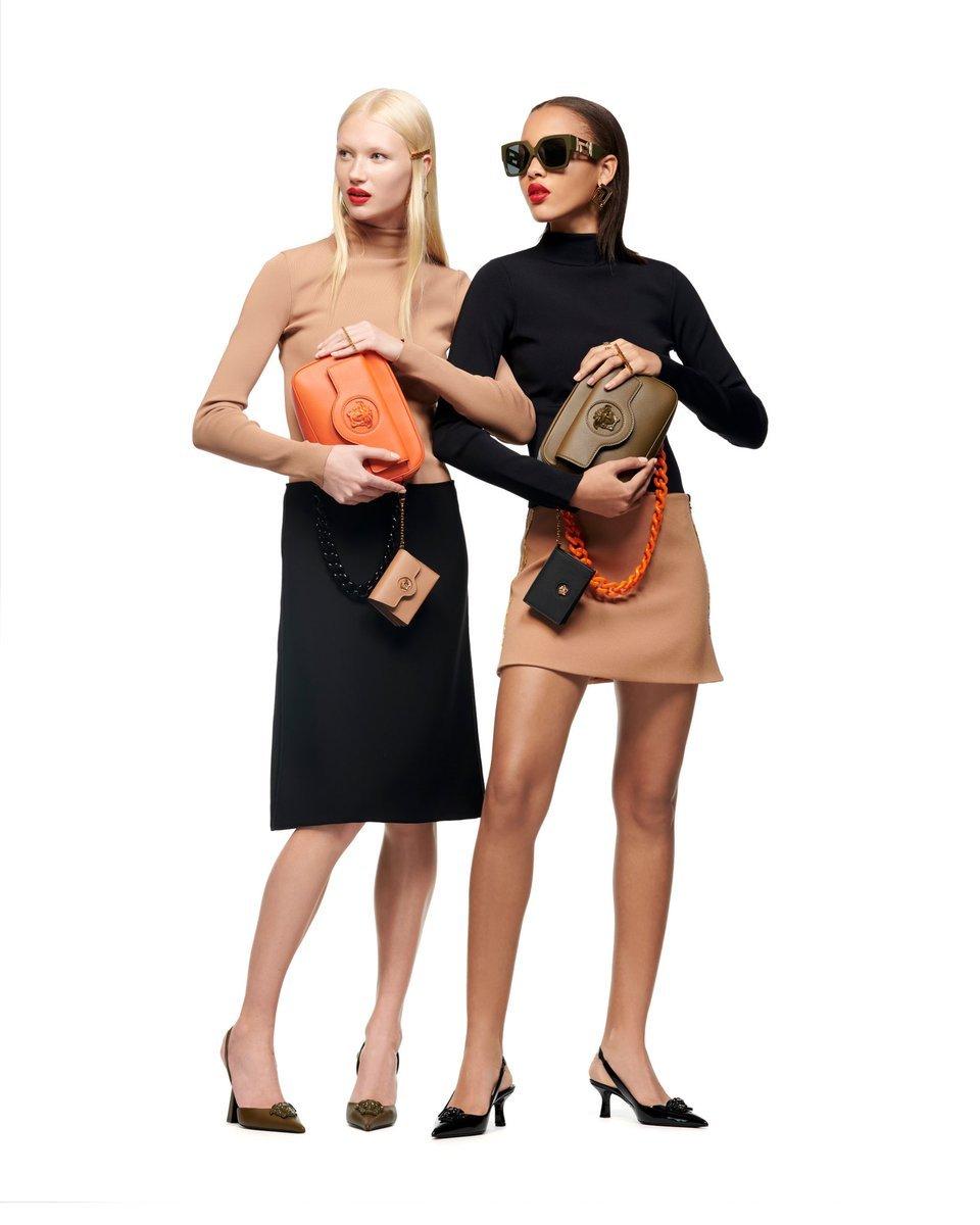 versace fashion: 2
