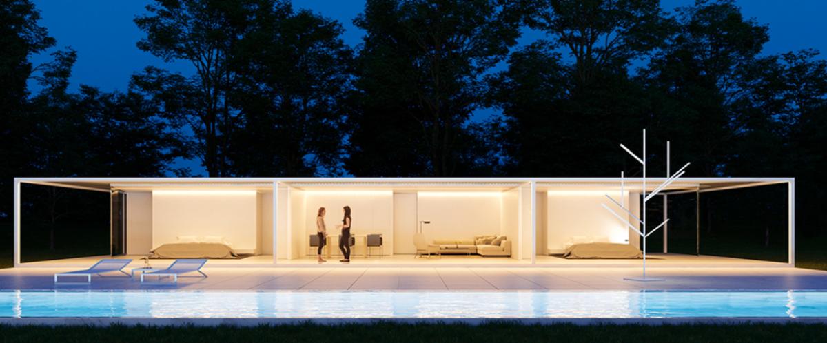 las casas prefabricadas mas bonitas - casas modulares muy fashion