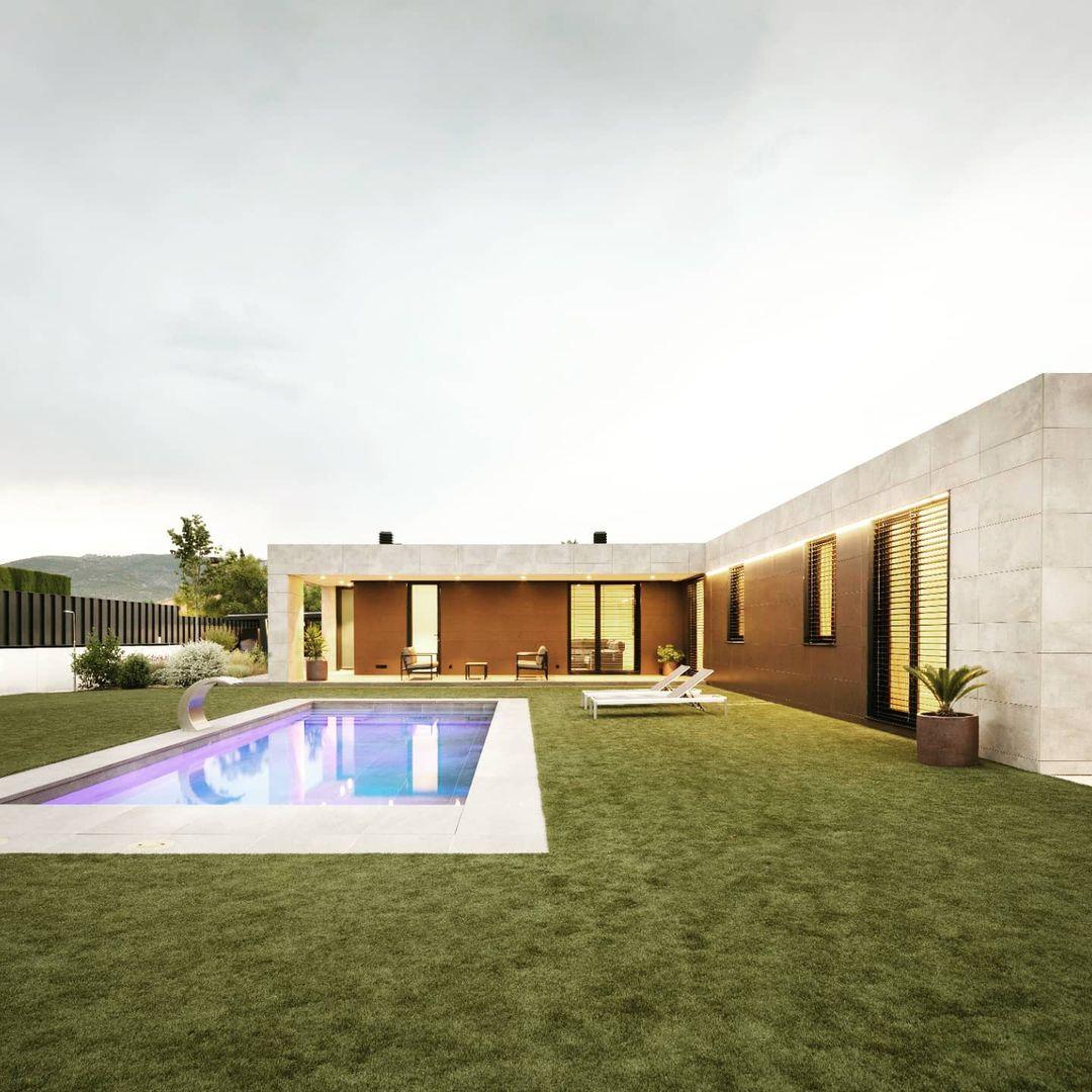 las casas prefabricadas mas bonitas - casas modulares muy fashion 3