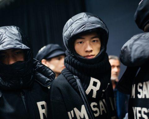¿marcas de ropa sostenible?emporio armani 37