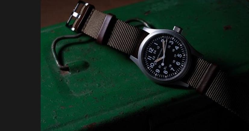 en base a los relojes americanos militares más fashion son los relojes de hamilton 4