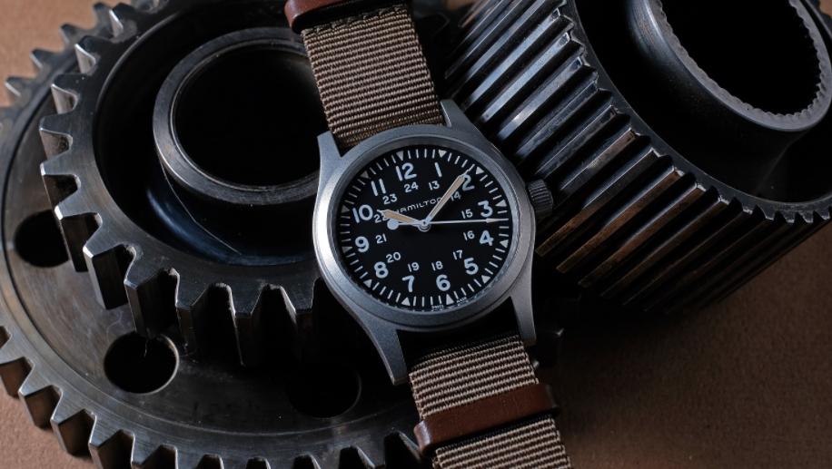 en base a los relojes americanos militares más fashion son los relojes de hamilton 3