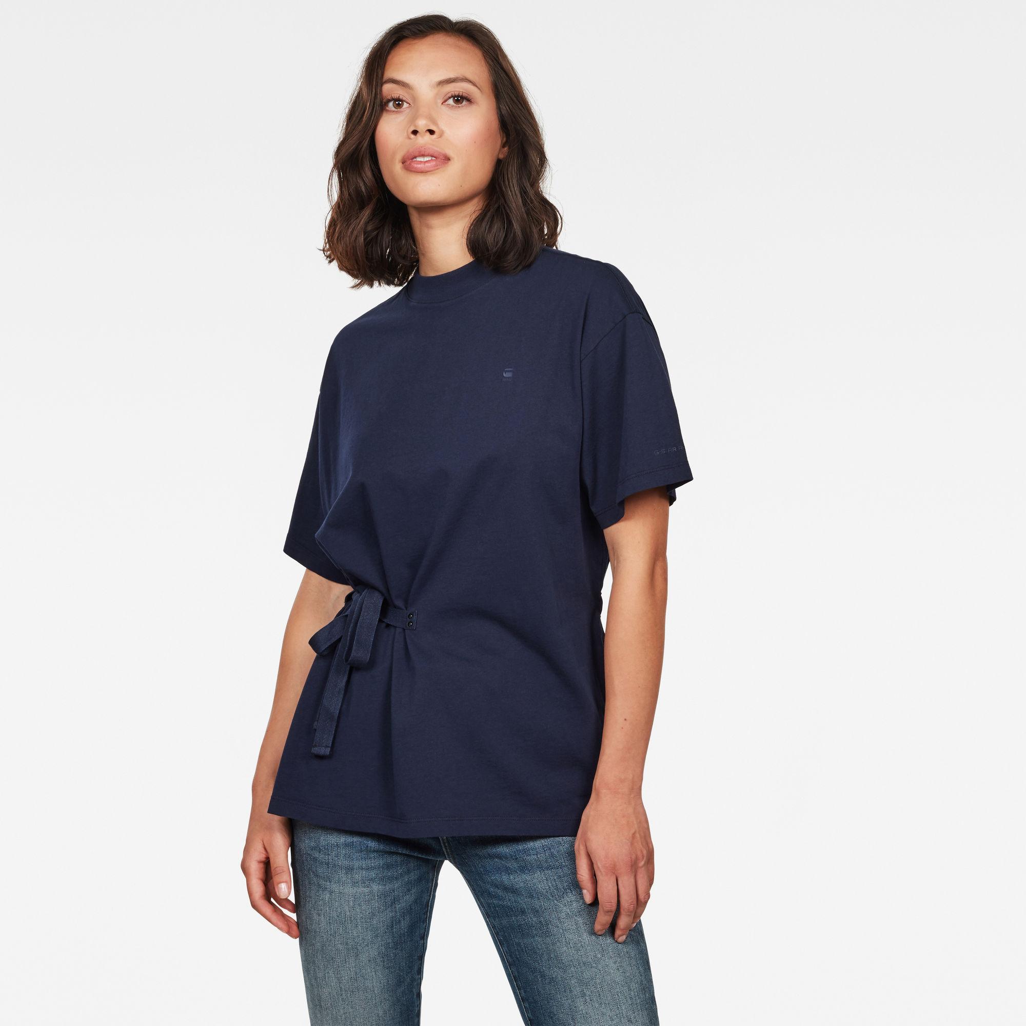 g star camisetas mujer 2