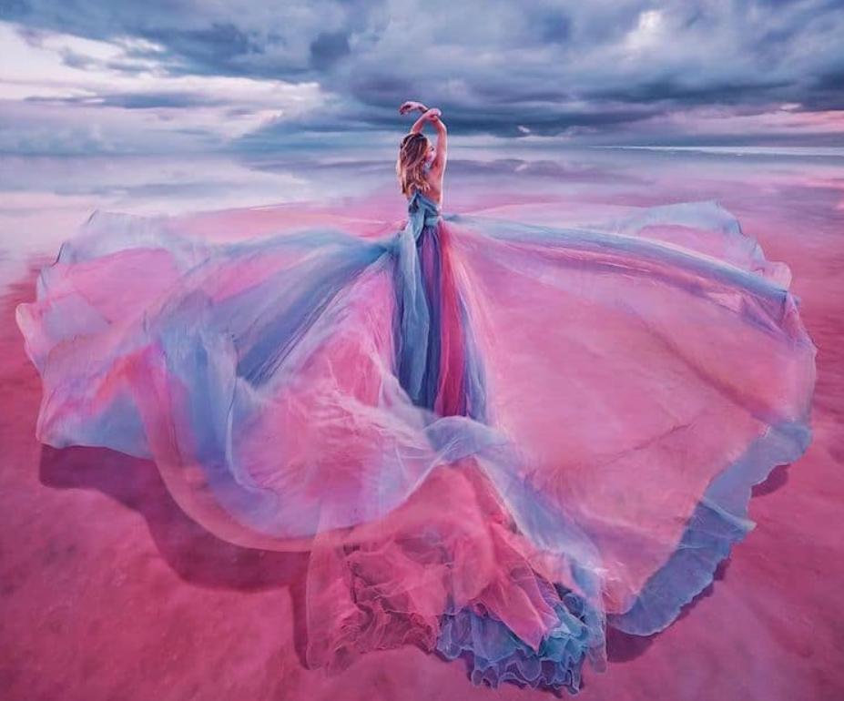 La fotógrafa rusa Kristina Makeeva transmite encanto con sus increíbles fotografías 5