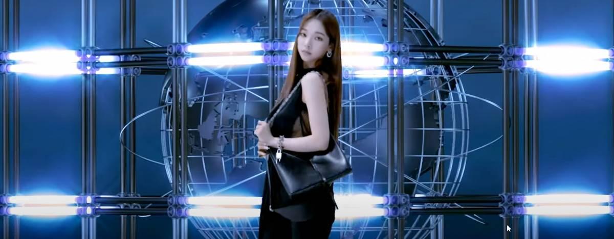 ¿Selection Givenchy?aespa fashion 6