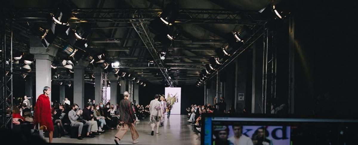 Mercedes-Benz Fashion Week Rusia del 20 al 24 de abril en el Museo de Moscú 2