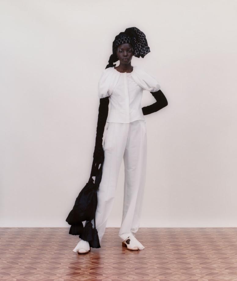 Por qué es muy fashion la ropa de calidad y sostenible: Amy Trinh y Evan Phillips 2