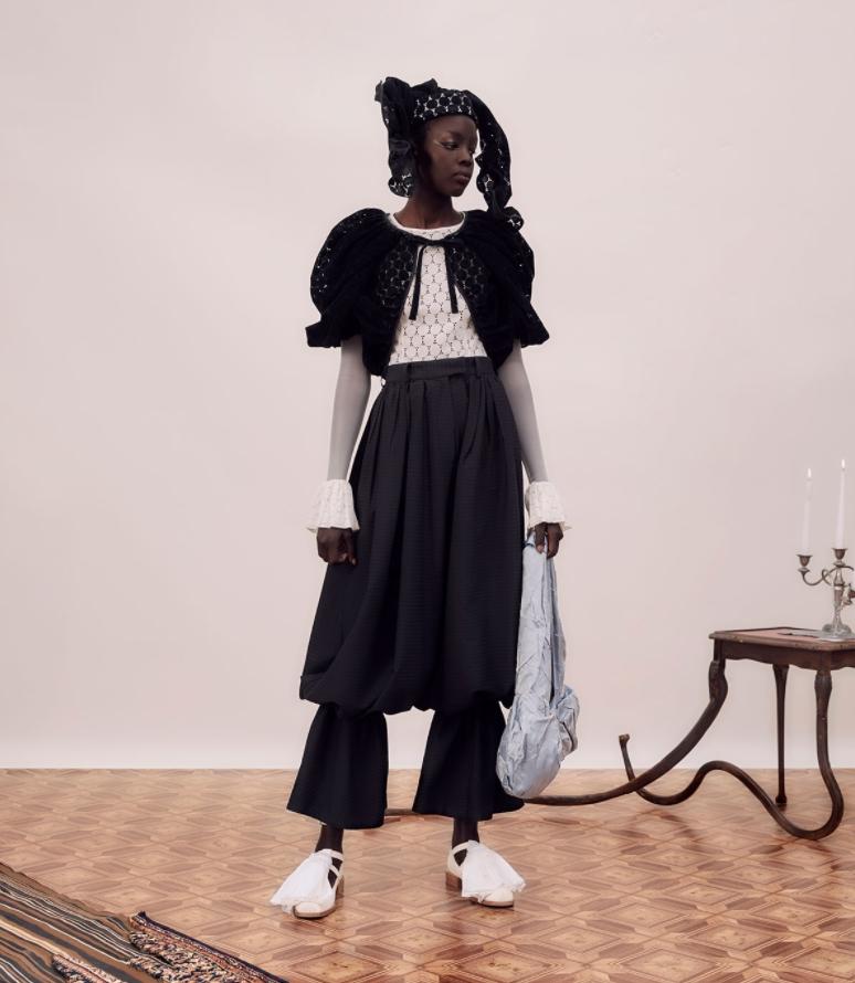 Por qué es muy fashion la ropa de calidad y sostenible: Amy Trinh y Evan Phillips 4