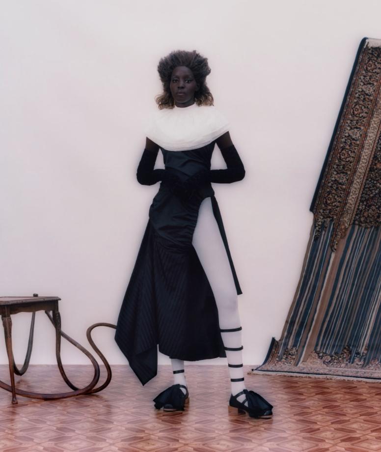 Por qué es muy fashion la ropa de calidad y sostenible: Amy Trinh y Evan Phillips 3