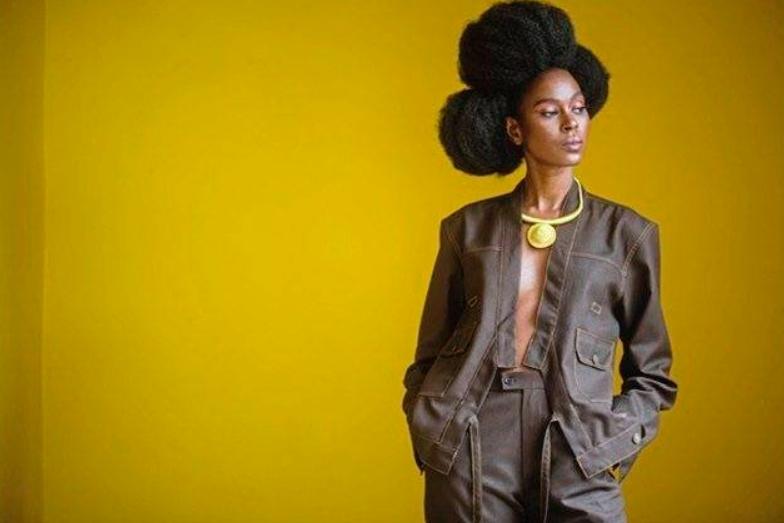 african fashion style: FestivalAFRICANA: Rwanda 2