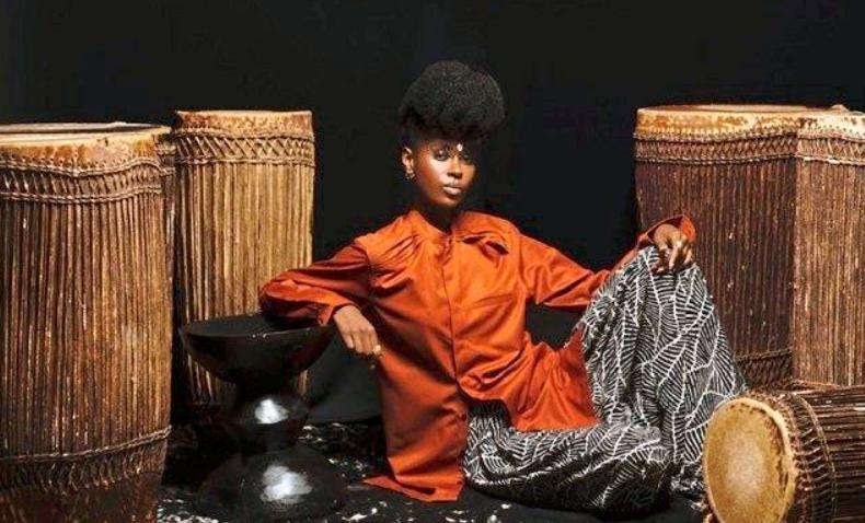 african fashion style: FestivalAFRICANA: Rwanda 3