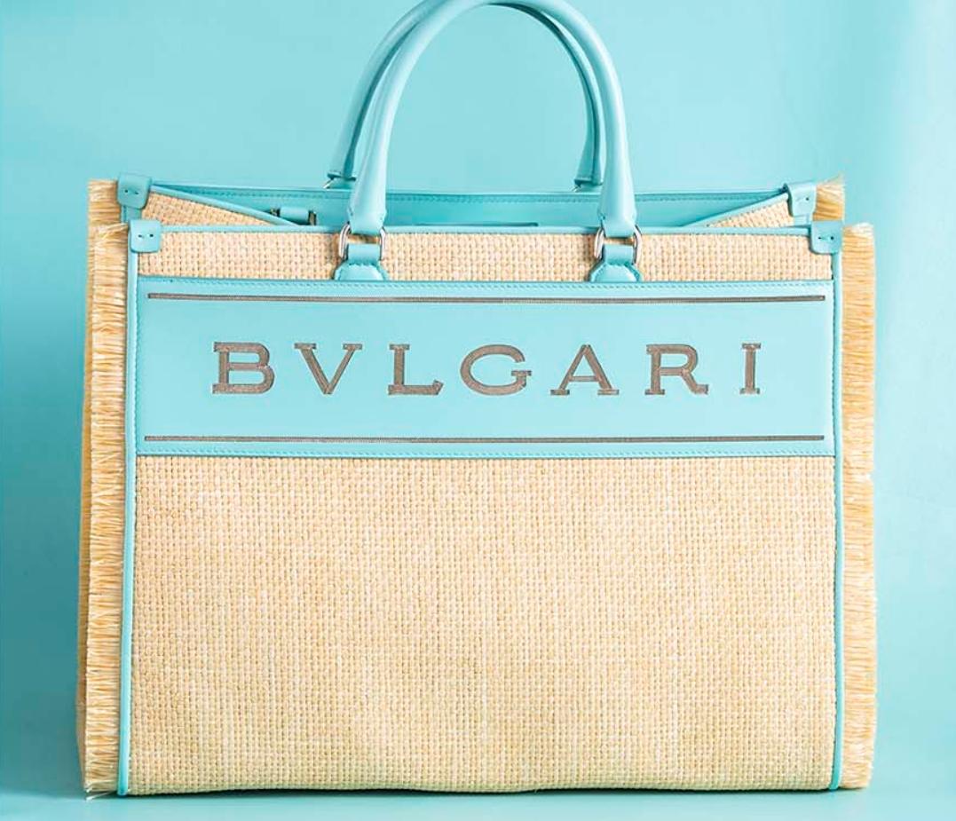 Colección Bvlgari Resort Riviera Maya - LO + FASHION MAGAZINE